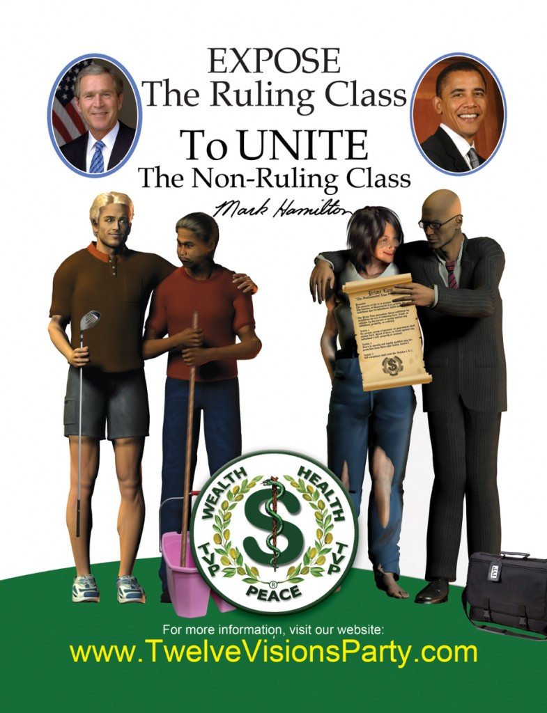 Expose the Ruling Class