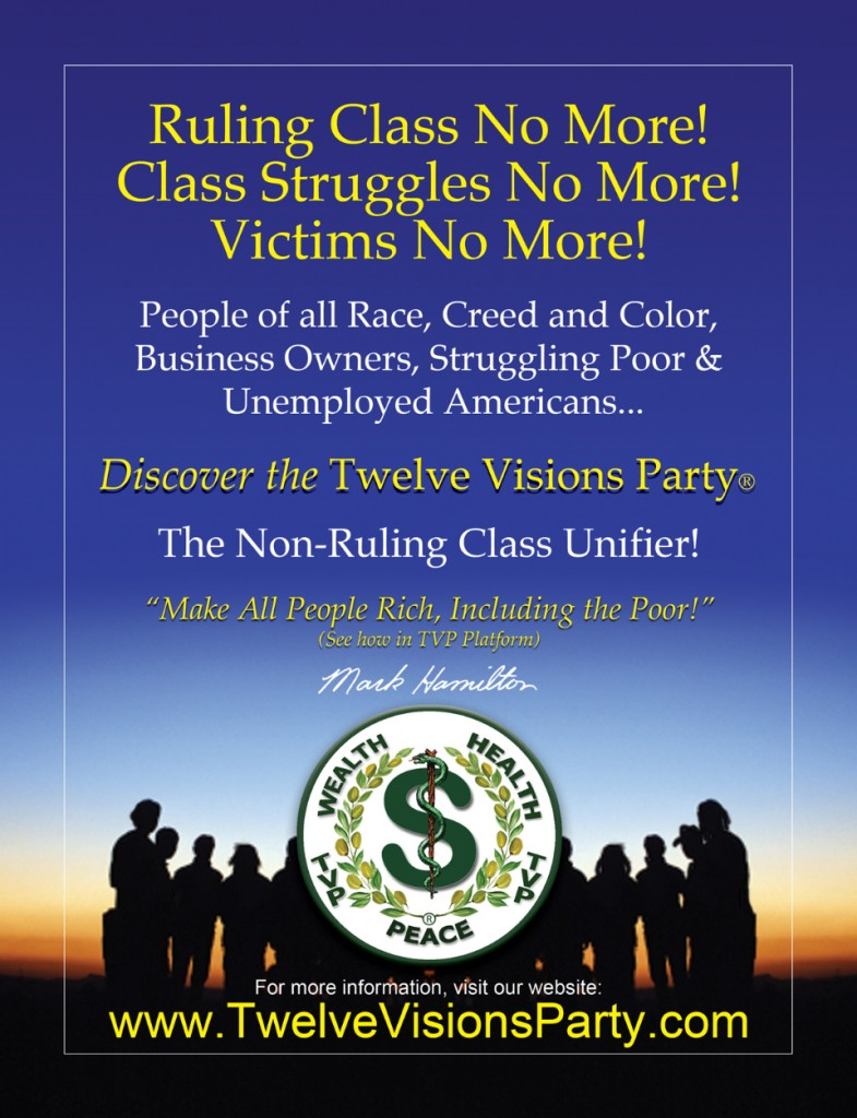 Ruling-Class No More